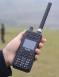 海格HGS1003带对讲天通一号卫星电话